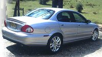 Picture of 2002 Jaguar X-Type 2.5