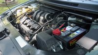 Picture of 2007 Ford Freestyle SEL, engine