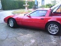 Picture of 1991 Chevrolet Corvette ZR1, exterior