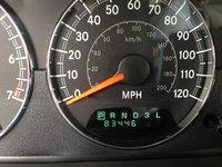 2004 Chrysler Sebring LX picture, interior