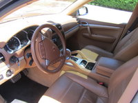 Picture of 2004 Porsche Cayenne S, interior