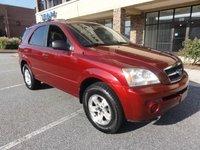 Picture of 2005 Kia Sorento EX, exterior