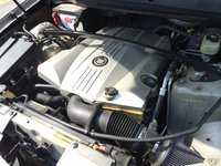 Picture of 2004 Cadillac SRX V8 AWD, engine