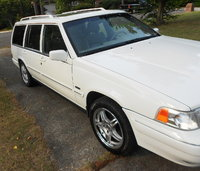 Picture of 1998 Volvo V90 Wagon, exterior, gallery_worthy