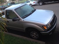 Picture of 2004 Toyota Tacoma 2 Dr STD Standard Cab SB, exterior