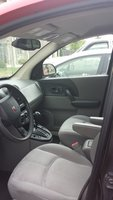 Picture of 2003 Saturn VUE Base AWD, interior