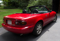 Picture of 1991 Mazda MX-5 Miata Base, exterior