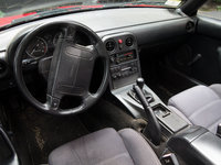 Picture of 1991 Mazda MX-5 Miata Base, interior