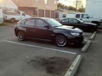 Picture of 2012 Subaru Impreza WRX STi Base Hatchback, exterior