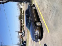1998 Cadillac DeVille Base Sedan picture