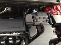 Picture of 2011 Kia Sorento LX 4WD, engine