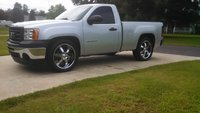 Picture of 2013 GMC Sierra 1500 Work Truck 6.5 ft. Bed, exterior