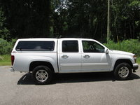 Picture of 2010 Chevrolet Colorado LT2 Crew Cab 4WD, exterior, gallery_worthy
