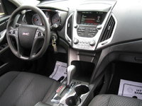 Picture of 2012 GMC Terrain SLE1, interior, gallery_worthy