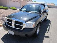 Picture of 2006 Dodge Dakota ST 2dr Club Cab SB, exterior