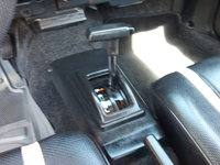 Picture of 1980 Toyota Corolla DX, interior