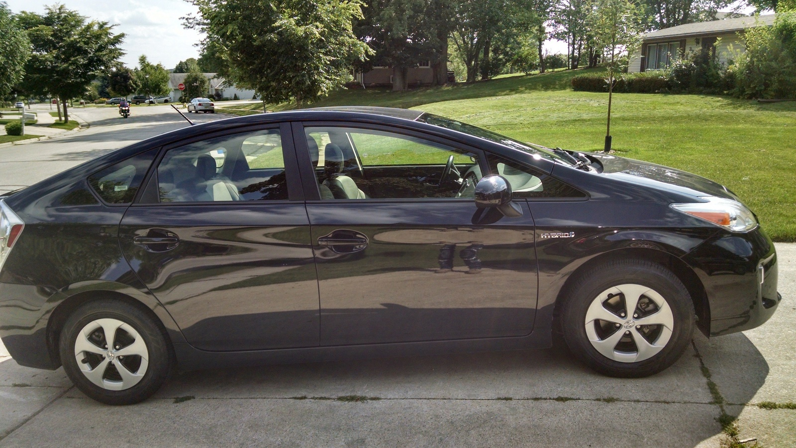 used toyota prius for sale madison wi cargurus. Black Bedroom Furniture Sets. Home Design Ideas
