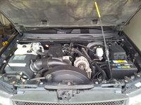 Picture of 2004 Chevrolet TrailBlazer EXT LT 4WD SUV, engine