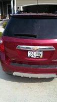 Picture of 2010 Chevrolet Equinox LT2, exterior