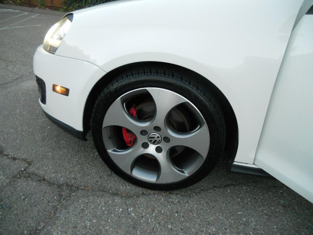 2008 Volkswagen GLI