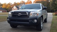 Picture of 2011 Toyota Tacoma Access Cab, exterior, gallery_worthy