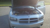 Picture of 2010 Dodge Charger R/T, engine