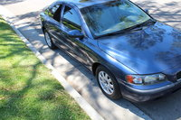 Picture of 2002 Volvo S60 Base