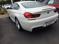 2014 BMW 6 Series 640i Gran Coupe picture