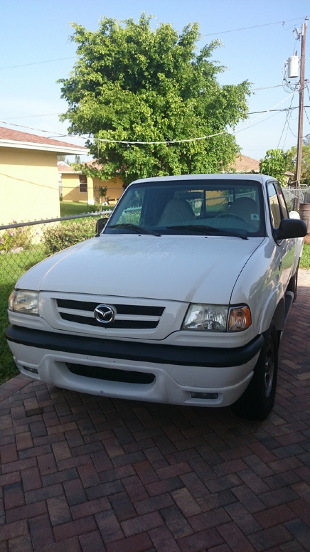 Picture of 2003 Mazda Truck 4 Dr B4000 Dual Sport Extended Cab SB