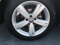 Picture of 2012 Volkswagen Passat TDI SE w/ Sunroof, exterior