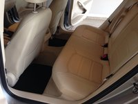 Picture of 2012 Volkswagen Passat TDI SE w/ Sunroof, interior