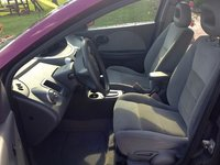 Picture of 2005 Saturn ION 2, interior