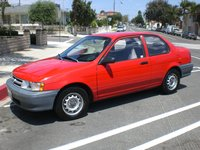 Picture of 1994 Toyota Tercel 2 Dr STD Coupe
