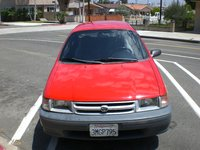Picture of 1994 Toyota Tercel 2 Dr STD Coupe, exterior