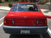 Picture of 1994 Toyota Tercel 2 Dr STD Coupe, exterior, gallery_worthy