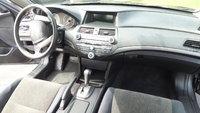 Picture of 2010 Honda Accord LX, interior