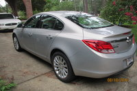 Picture of 2011 Buick Regal CXL