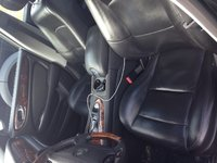 Picture of 2005 Jaguar XJR 4 Dr Supercharged Sedan, interior, gallery_worthy