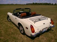 Picture of 1972 MG Midget, exterior