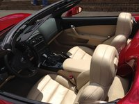 Picture of 2013 Chevrolet Corvette Grand Sport Convertible 2LT, interior