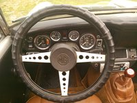 Picture of 1972 MG Midget, interior