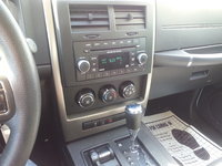 Picture of 2012 Jeep Liberty Sport 4WD, interior