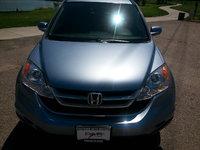 Picture of 2010 Honda CR-V EX-L AWD, exterior