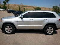 Picture of 2011 Jeep Grand Cherokee Limited 4WD, exterior, gallery_worthy