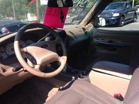 Picture of 2001 Ford Explorer Sport 2 Dr STD 4WD SUV, interior