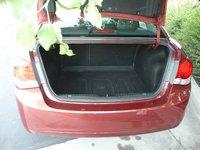 Picture of 2013 Chevrolet Cruze 2LT, interior