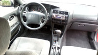 Picture of 1995 Toyota Corolla DX, interior
