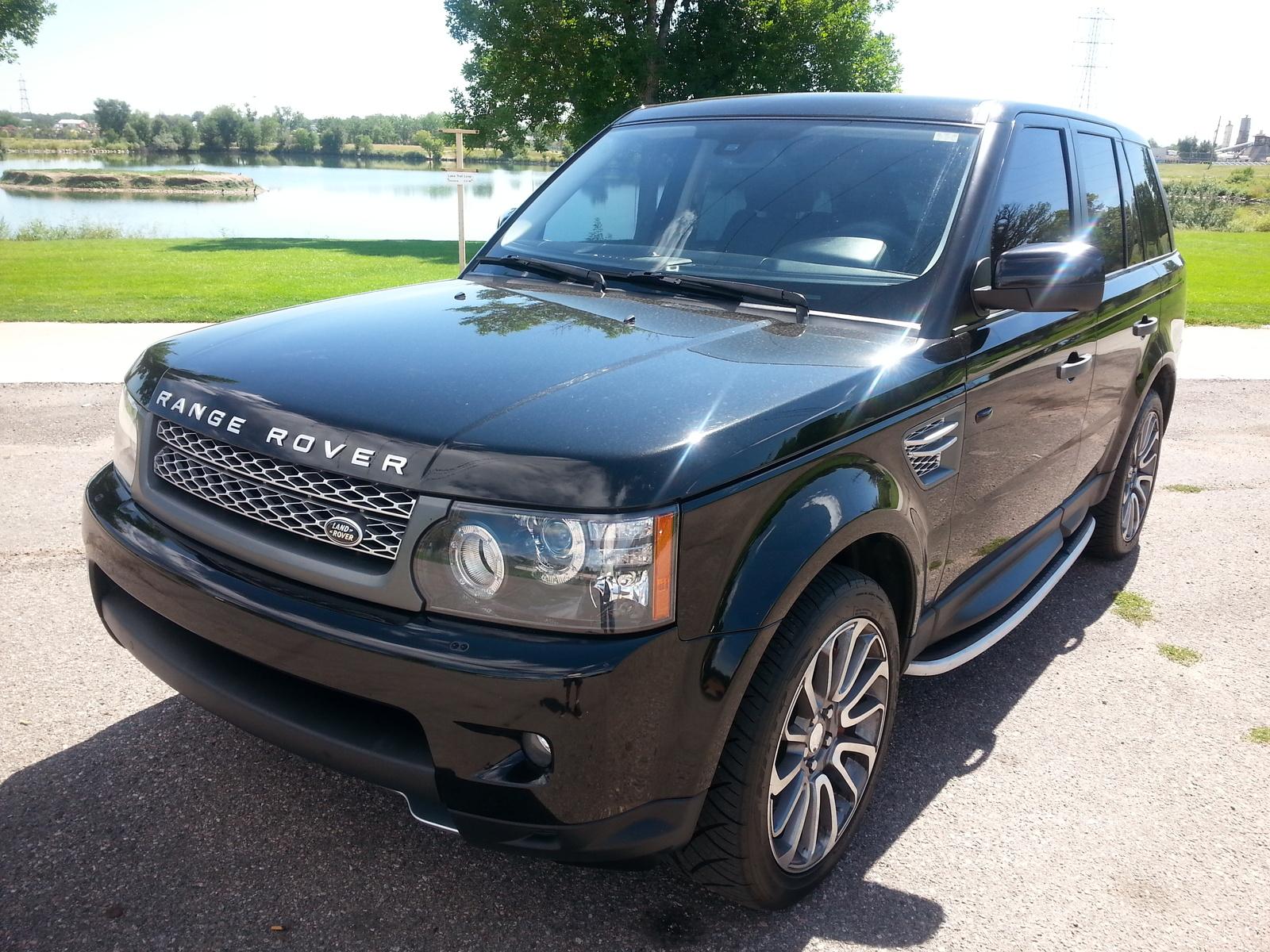 2011 Land Rover Range Rover Sport Pictures Cargurus