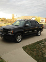 Picture of 2010 Chevrolet Avalanche LTZ 4WD, exterior