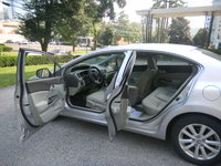 Picture of 2012 Honda Civic EX-L, interior, gallery_worthy